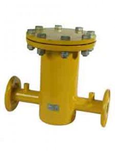 Фильтры газовые ГФ